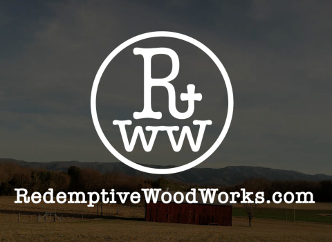 The Story of RedemptiveWoodWorks